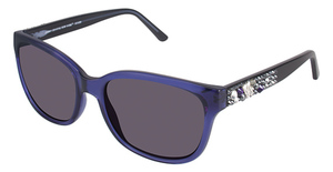 Jimmy Crystal New York JCS450 Purple