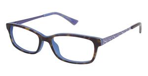 Nicole Miller Elina Eyeglasses