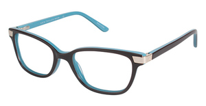 Ann Taylor ATP805 Brown/Teal