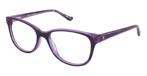 Ann Taylor AT321 Eggplant/Purple