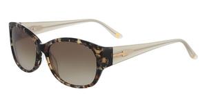 Anne Klein AK7034 Sunglasses