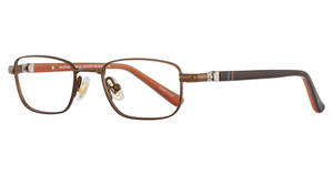 Aspex ET971 Satin Brown