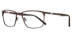 Aspex CT229 Satin Dark Brown & Silver