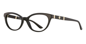 Versace VE3219Q Eyeglasses