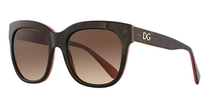Dolce & Gabbana DG4272 Sunglasses