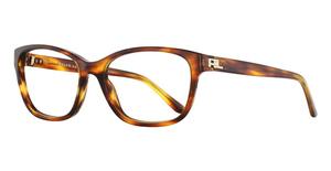 Ralph Lauren RL6140 Eyeglasses