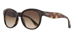 Vogue VO2992SF Sunglasses