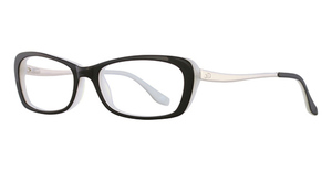 Catherine Deneuve CD0394 Black/White