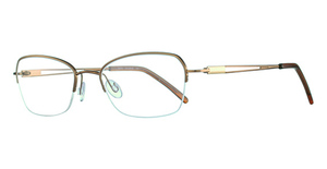 Port Royale TC872 Eyeglasses