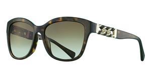 Coach HC8156QF Sunglasses