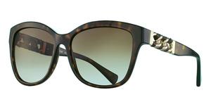 Coach HC8156Q Sunglasses