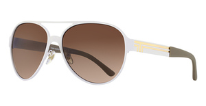 Tory Burch TY6044 Sunglasses