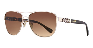 Coach HC7056Q Sunglasses