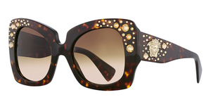 Versace VE4308B Sunglasses