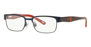 Ralph Lauren Children PP8036 Eyeglasses