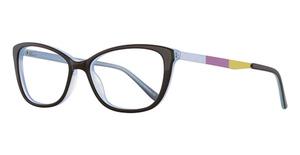 Wildflower Avens Eyeglasses