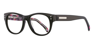 Betsey Johnson Frow Eyeglasses