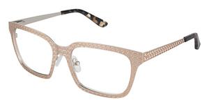 GX by GWEN STEFANI GX020 Eyeglasses