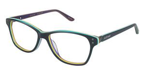 Jill Stuart JS 346 Eyeglasses