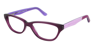 A&A Optical Jasmine Purple