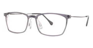Red Rose VALENTINO Eyeglasses