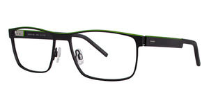 Lightec 7987L Black/Green