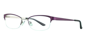 London Fog Womens Jenna Eyeglasses