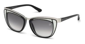 Swarovski SK0061 Sunglasses