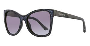 Swarovski SK0109 Sunglasses