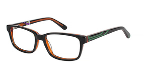 Teenage Mutant Ninja Turtles Geek Eyeglasses