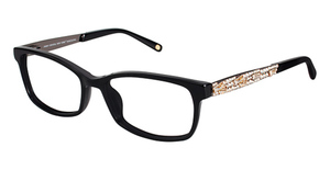 Jimmy Crystal New York Barcelona Eyeglasses