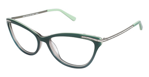 Jimmy Crystal New York Vienna Eyeglasses
