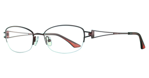 Avalon Eyewear 1820 Burgundy