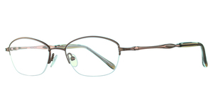 Avalon Eyewear 1822 Brown