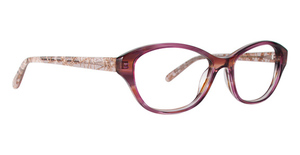 Badgley Mischka Evie Eyeglasses