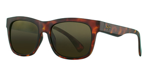 Maui Jim Snapback 730 Sunglasses