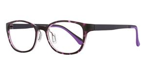 Clariti AIRMAG AP6420 Purple /Tortoise