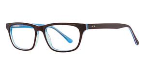 Clariti AIRMAG AP6416 Brown/Blue