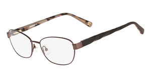 Marchon M-BARBIZON (210) Brown
