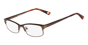Marchon M-CENTRAL (210) Brown