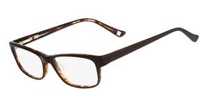 Marchon M-FLATIRON (210) Brown