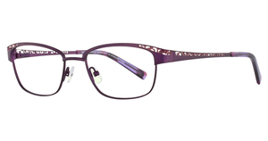Aspex EC377 Satin Purple & Pink