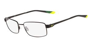 Nike NIKE 4272 (003) Black-Volt
