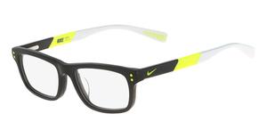 Nike NIKE 5535 (060) Dark Grey-Volt-Pure Platinum