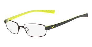 Nike Nike 8161 (010) Satin Black/Cyber