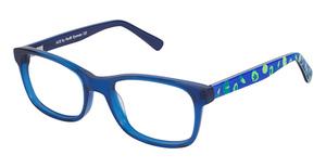 A&A Optical Ace Blue
