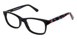 A&A Optical Ace Black