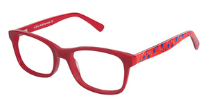 A&A Optical Ace Red