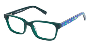 A&A Optical Slugger Green