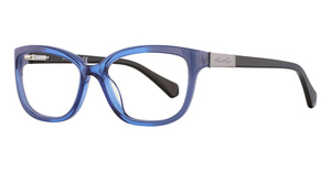 Kenneth Cole New York KC0235 Shiny Blue